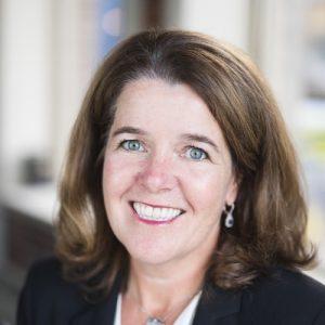 Wendy Hurlburt- President and CEO